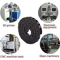 R28 Cadena Cables CNC,Cadena De Plástico 1000Mm,Para Máquina