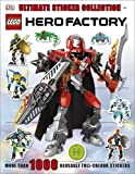 By DK Publishing Ultimate Sticker Collection: LEGO Legends of Chima (Ultimate Sticker Collections) (Paperback) April 1, 2013