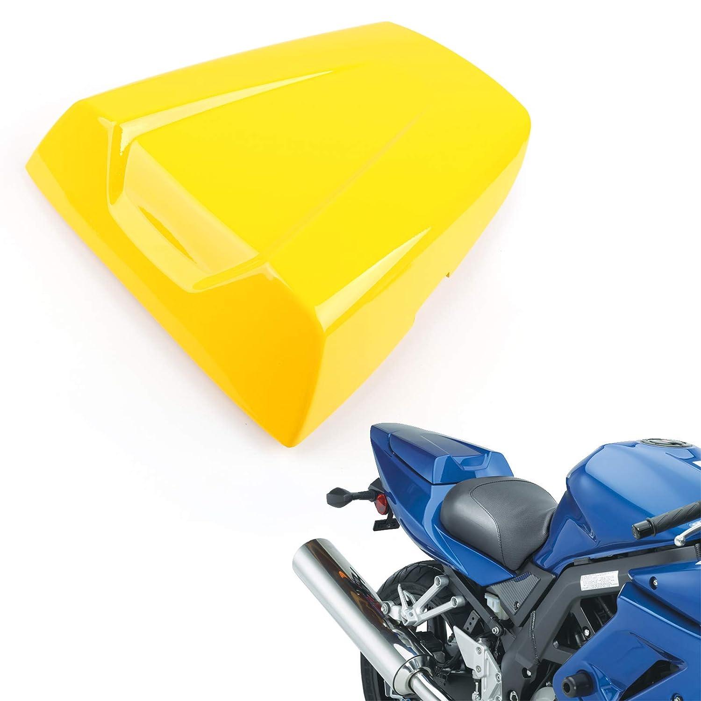 Capot Arri/ère Moto Housse de Selle Arri/ère Rear Cowl Cover Capot de Car/énage Arri/ère Housse de Moto pour Si/ège Arri/ère pour SUZU-KI SV650 SV1000 03-12 Artudatech Capot De Selle