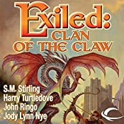 Exiled: Clan of the Claw, Book One | Harry Turtledove, S. M. Stirling, Michael Z. Williamson, John Ringo, Jody Lynn Nye