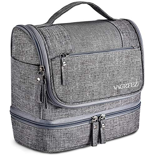 Toiletry Bag VAGREEZ Upgraded