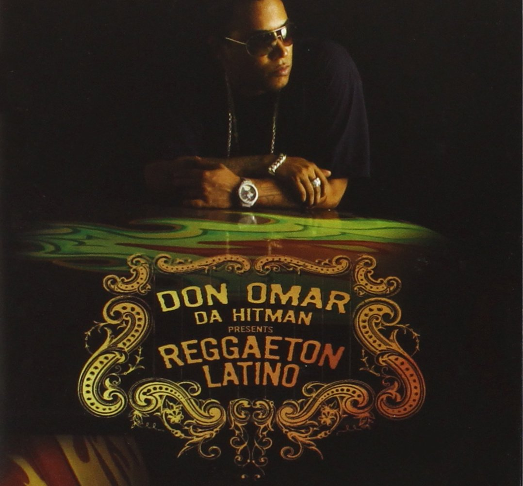 Da Hit Man Presents Reggaeton Latino by Universal / Machete
