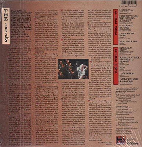 UPC 076742230814, Love Ritual [Vinyl]