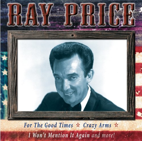 All-Time Greatest Hits - Of Price Ray