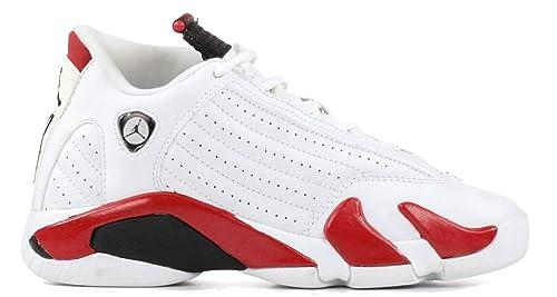 sneakers for cheap b001b 19da8 Amazon.com | Nike AIR Jordan Retro 14 Basketball Shoes Size ...