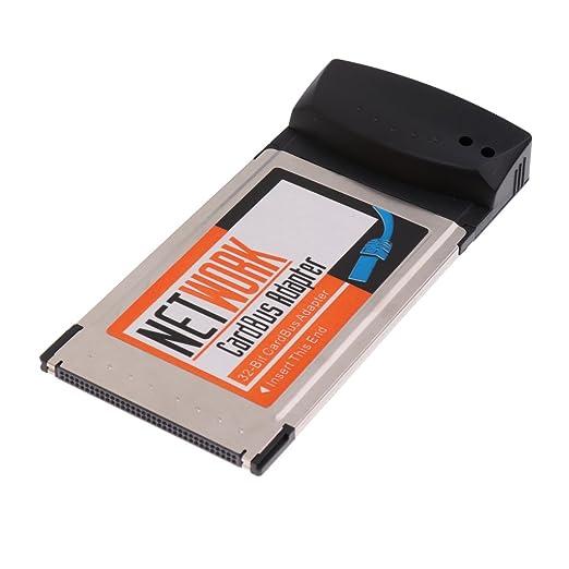 KRAUN NETWORK GIGA PCMCIA DRIVERS UPDATE