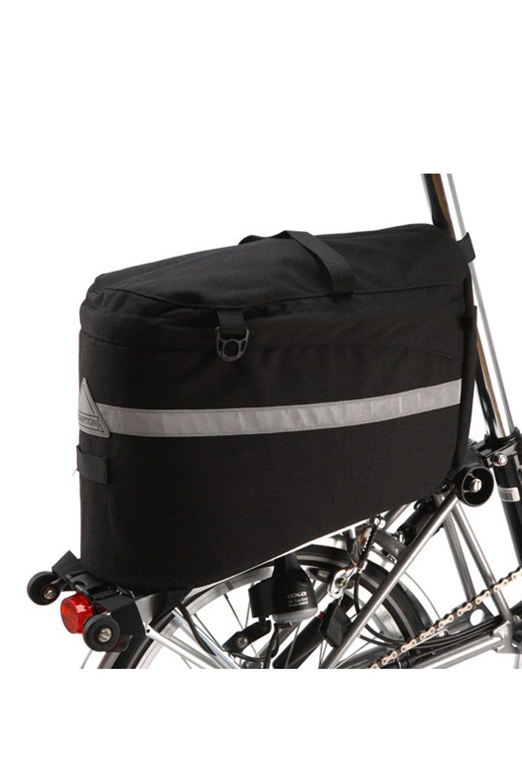 Brompton - Maleta tipo mochila para bicicleta plegable: Amazon.es: Deportes y aire libre