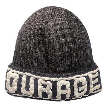 Amazon.com: Sombreros de mujer, Ugood unisex moda invierno ...