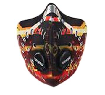 ZCFXJiTuanYZ, Artículos Deportivos al Aire Libre,Ciclismo,Correr, máscara Antipolvo, Comodidad