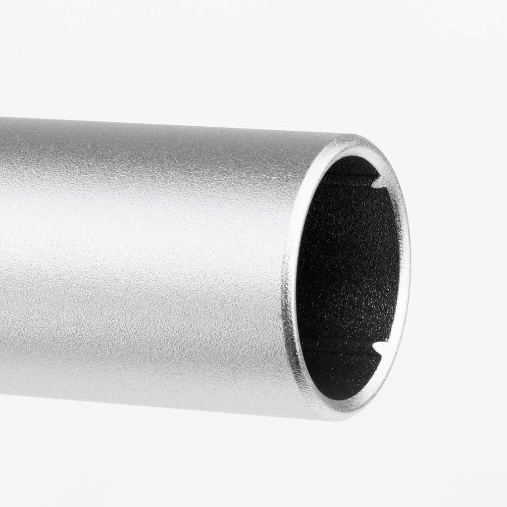 1 pi/èce en Alliage daluminium l/éger 28,6 mm 300 mm//350 mm//400 mm//450 mm Tige de Selle VTT v/élo de Route Accessoire Cyclisme