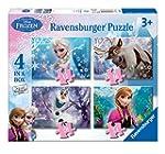 Ravensburger Disney Frozen Jigsaw Puz...