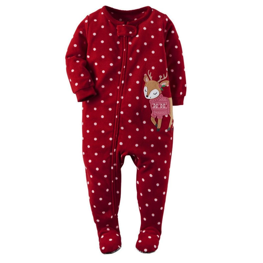 702fe5ee87b IGEMY 2PCS Kid Baby Girls Boys Arrow Print T-Shirt Top+Pant Clothes ...