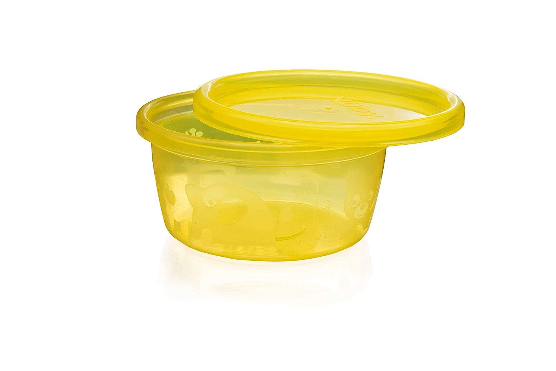 N/ûby Set Frischhaltedosen 300 ml,6 er Pack