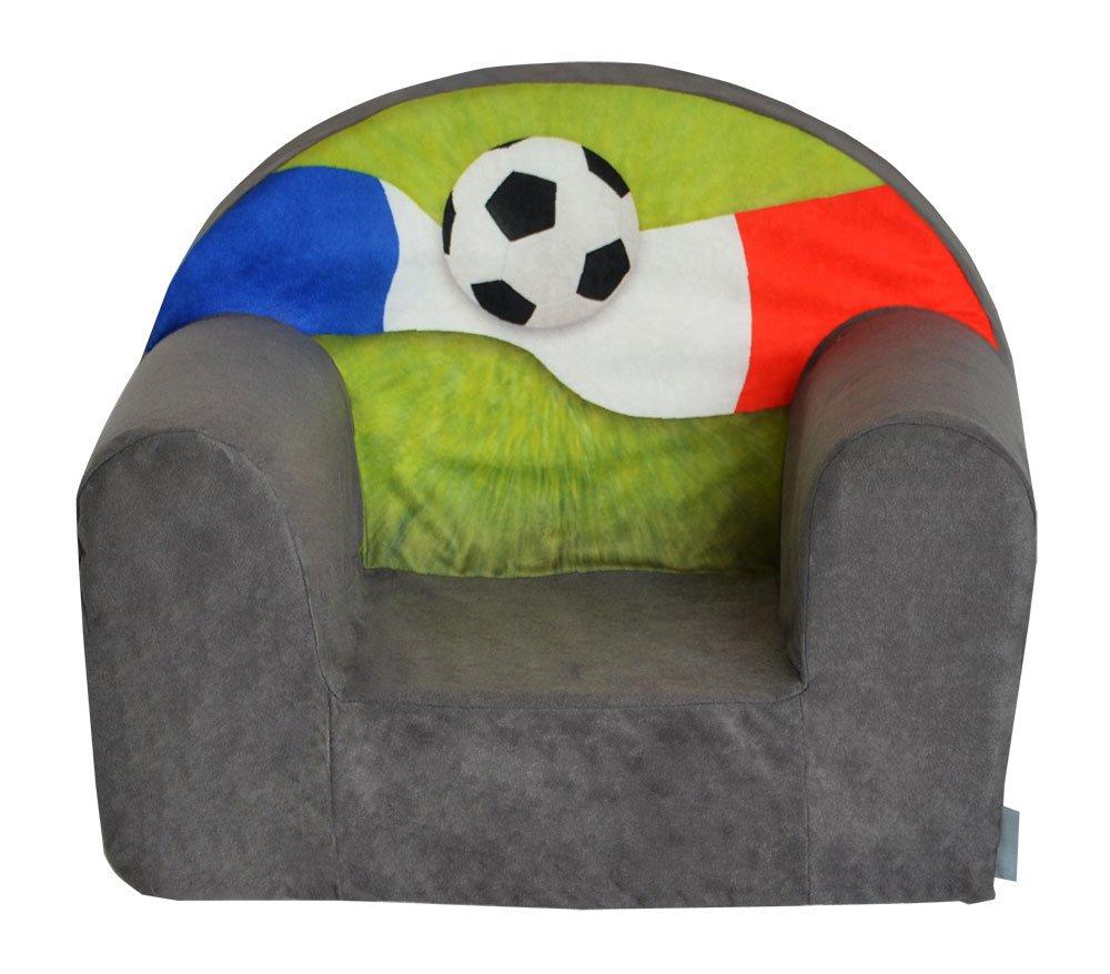 Mini-fauteuil club enfant Fortisline motif FaneZone FR W387_18
