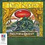 The Lake of Tears: Deltora Quest, Book 2 | Emily Rodda