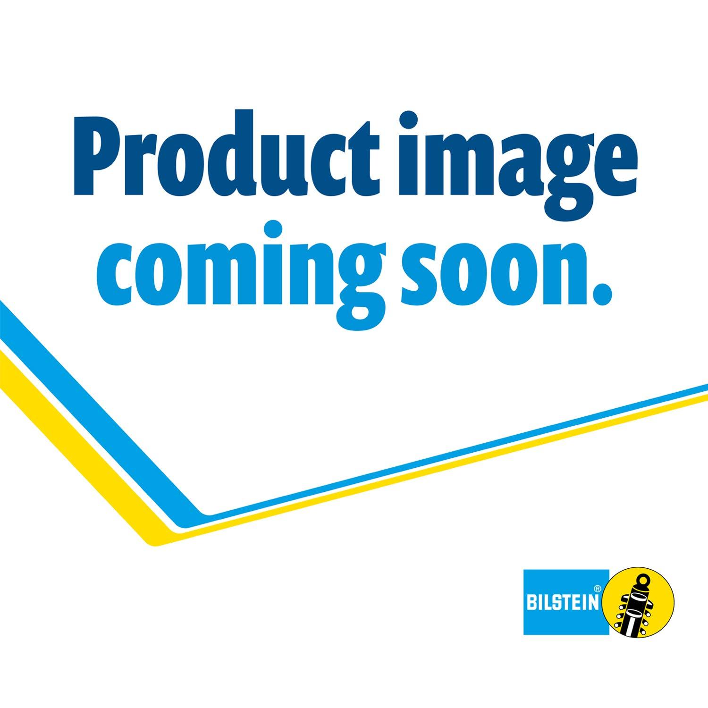 Bilstein 24-266963 B6 Series Shock Absorber Eye Upper//Eye Lower Mounting Monotube Yellow Blue Straight Boot B6 Series Shock Absorber