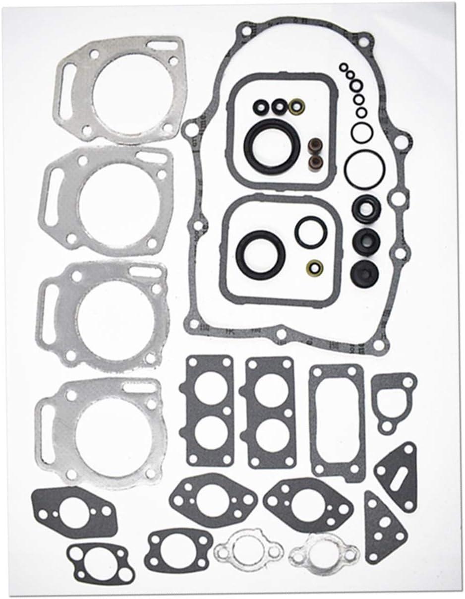 RJJX NEW ENGINE GASKET FIT FOR BRIGGS /& STRATTON 808390 807989 808389 807640
