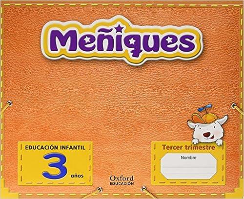 Libro Gratis En Línea Descarga Pdf Meñiques 3 Años Pack