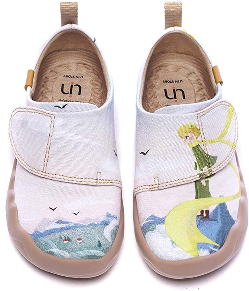 UIN Cute Kids Shoes, Loafers, Slip-Ons