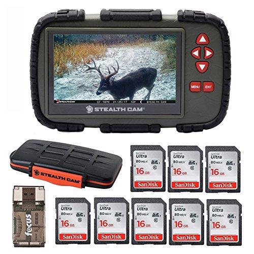 digital camera viewer - 6