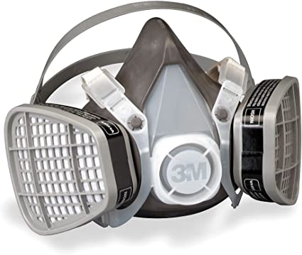vapor mask 3m