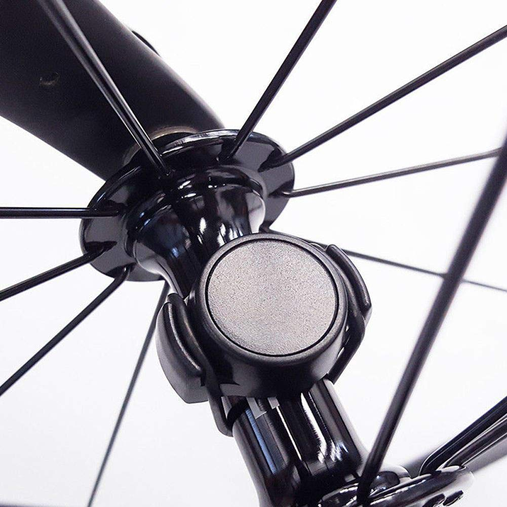 XUBA Universal Bicycle Speedometer Cycling Speed Sensor Computer Frequency Pedal Machine