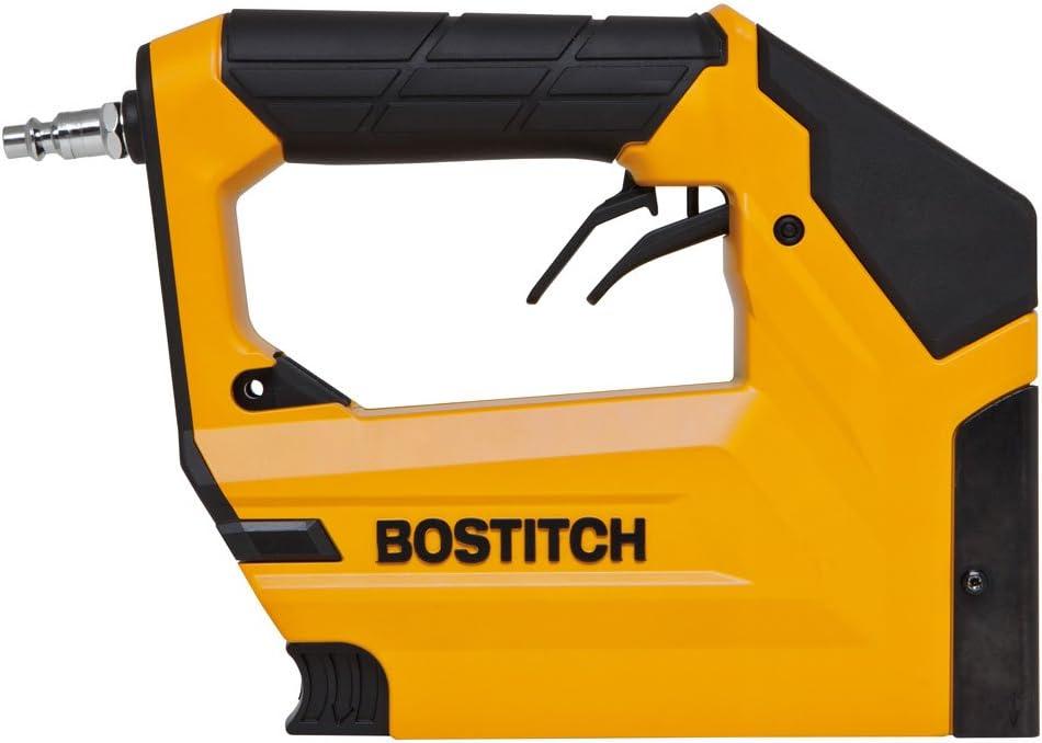 Import Grande Bretagne Bostitch 1840800E Agrafes Stanox 8 mm Bo/îte de 10 000