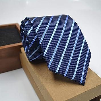 Wangwang454 Corbata De Los Hombres Profesionales Casuales De ...