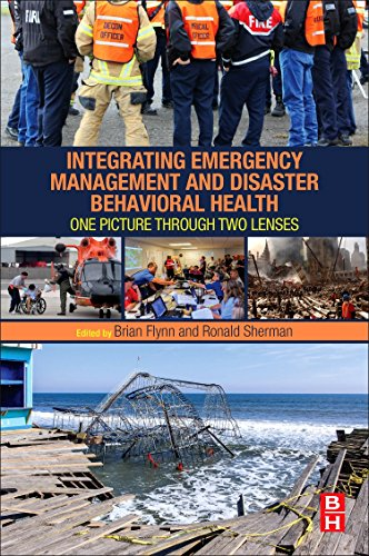 Pdf Engineering Integrating Emergency Management and Disaster Behavioral Health: One Picture through Two Lenses