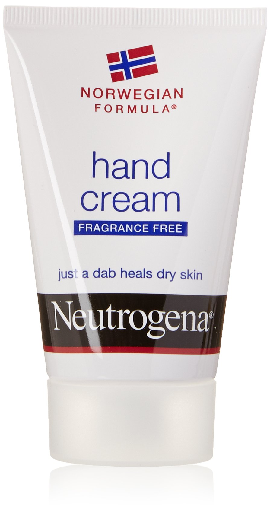 Neutrogena Hand Cream Norwegian Formula, 2 Oz (5 pack) by Neutrogena