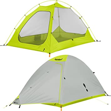 EUREKA Amari Pass 3 Person Tent Lime/Grey Green One Size  sc 1 st  Amazon.com : eureka 3 person tent - memphite.com