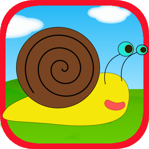 snail-theme-games