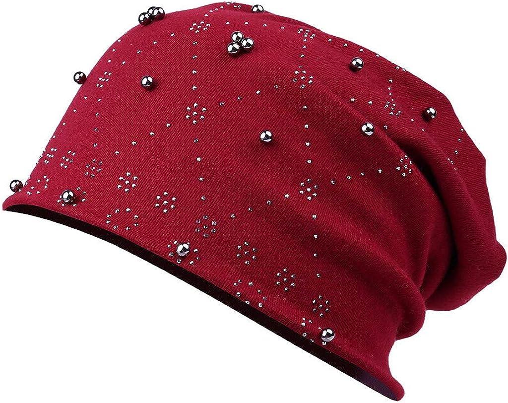 Baggy Knitted HatsSuma-ma...