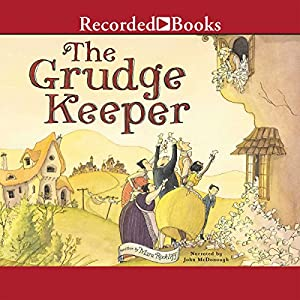 The Grudge Keeper Audiobook
