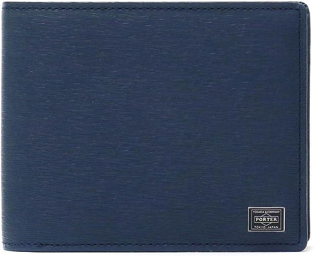 吉田カバン ポーター PORTER 二つ折り財布 [PORTER CURRENT/ポーターカレント] 052-02204