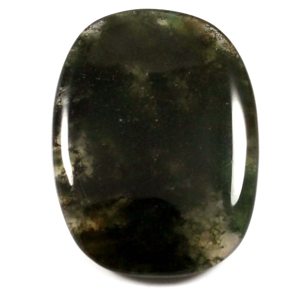 Gems & Jewels , 295 CT 100 %天然トップデザイナーRed Moss Agate Cabochon Octagon Loose宝石   B07883XD9Y