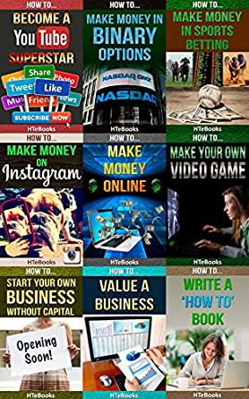 binary options books online business