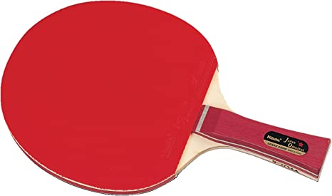Rosskopf classic model multi-color Joola competition table tennis bat