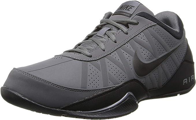 Nike Air Ring Leader - Zapatillas bajas de baloncesto para hombre ...