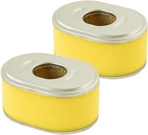 Air Filter Fits HONDA GX110 GX120 Engines