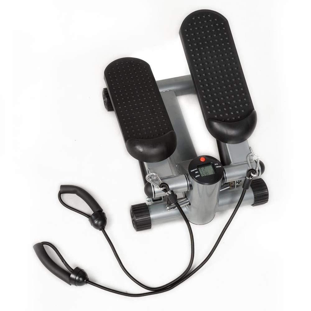 Stepper con cintas de entrenamiento Ejercicio aeróbico Inicio Mini ...