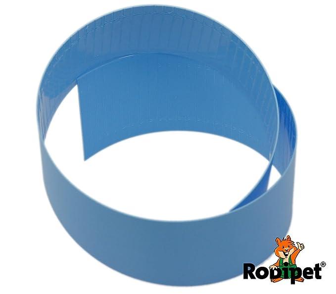 Cinta de correr Azul Claro Para 20 cm Robo Wheel: Amazon.es: Hogar
