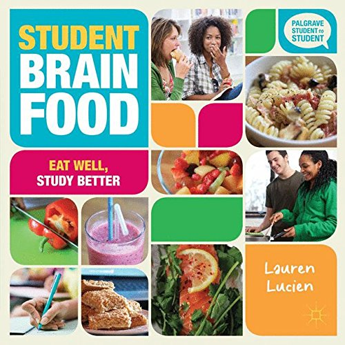 Student Brain Food: Eat Well, Study Better (Palgrave Student to Student)