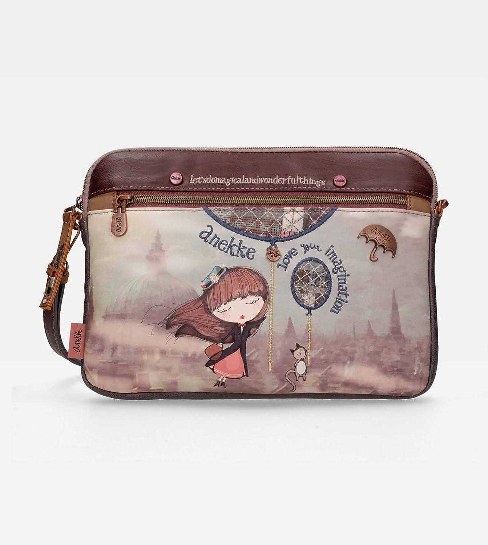 Imori Funda para Tablet ANEKKE Poppins Tablet: Amazon.es ...