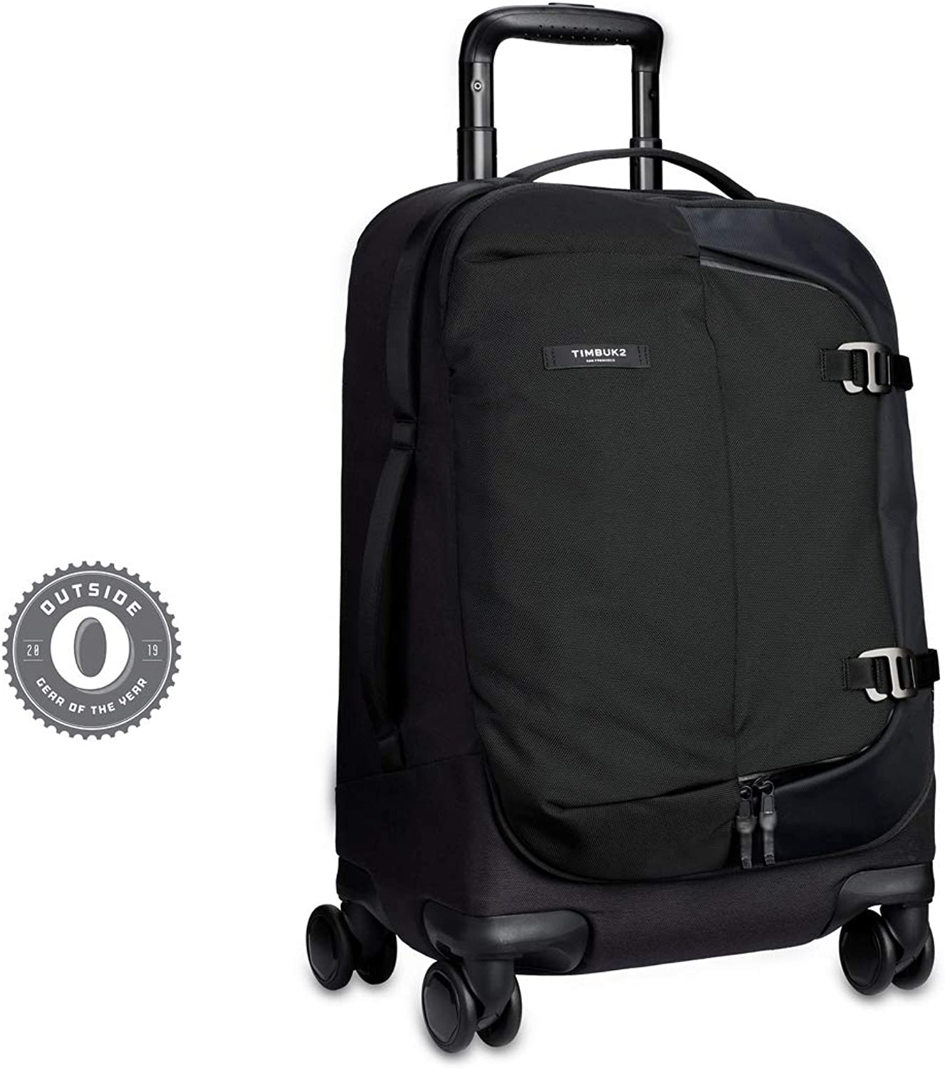 Timbuk2 Unisex Never Check 22 Spinner