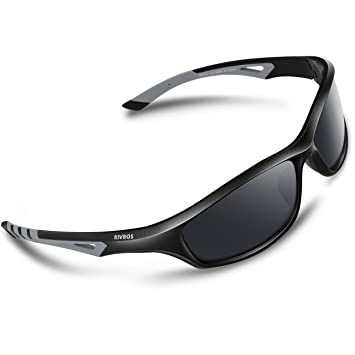 RIVBOS RBS942 Gafas de Sol Deportivas Sports Sunglasses ...
