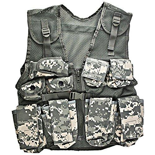 Kids-Army Explorer Camo Combat