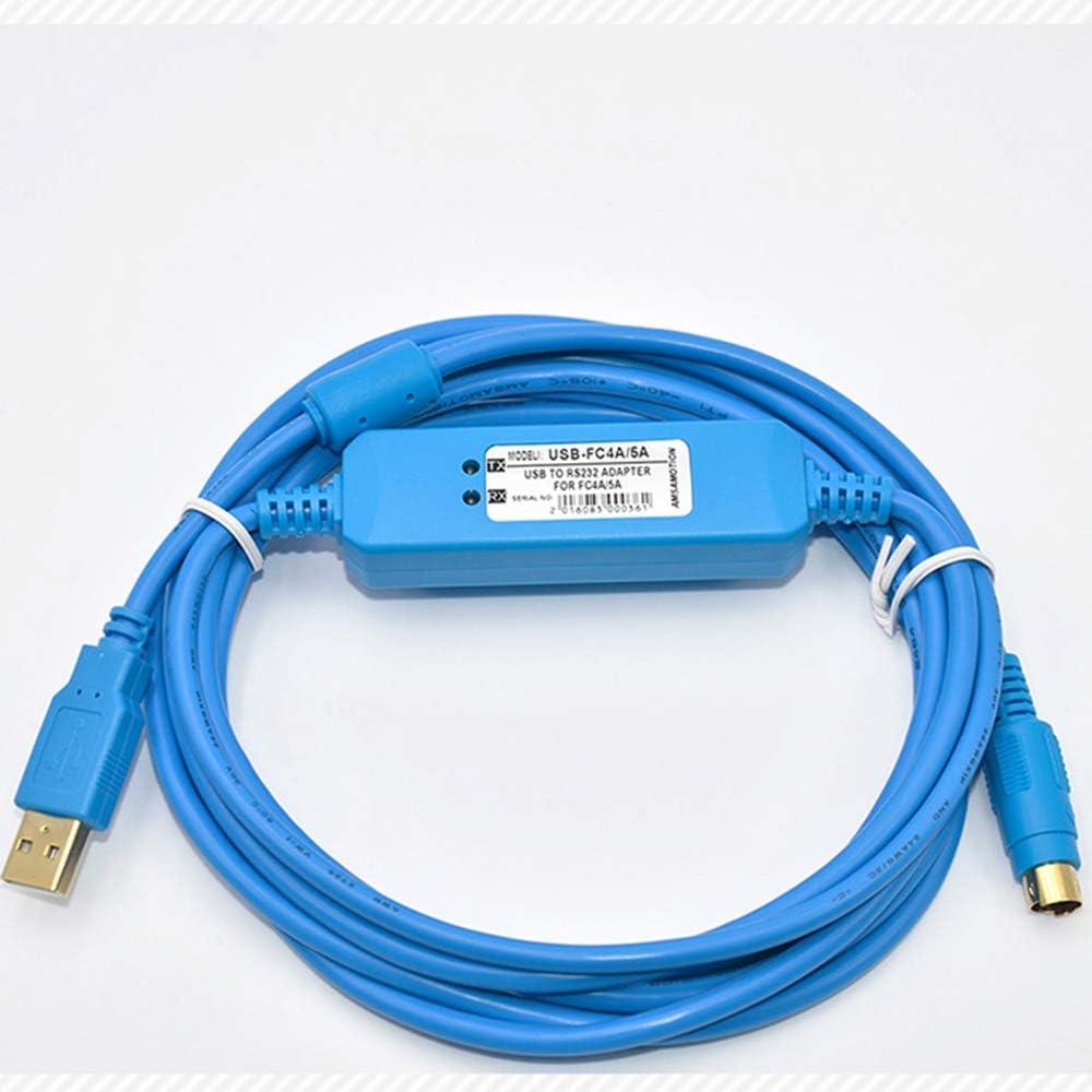 FC4A-USB Micro PLC USB//RS232 Converter