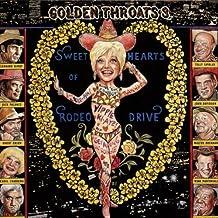 Golden Throats 3: Sweet Hearts Of Rodeo Drive { Various Artists }