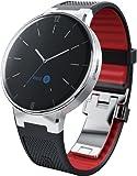 Alcatel One Touch Medium/Large Black Watch